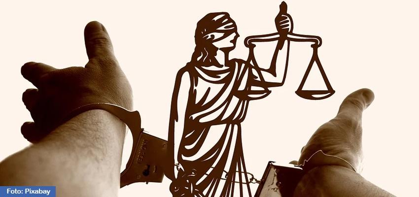 ¿Por qué sancionar al Poder Judicial nicaragüense?