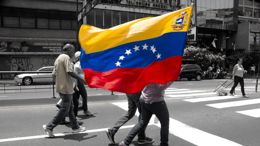Crímenes de lesa humanidad en Venezuela: una radiografía