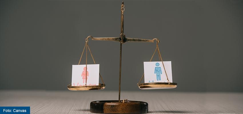 Mujeres en altas cortes latinoamericanas