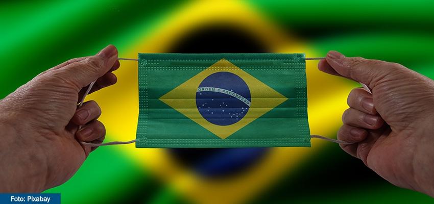 Debida diligencia en derechos humanos: análisis de los efectos de la crisis pandémica de la Covid-19 en la realidad brasileña