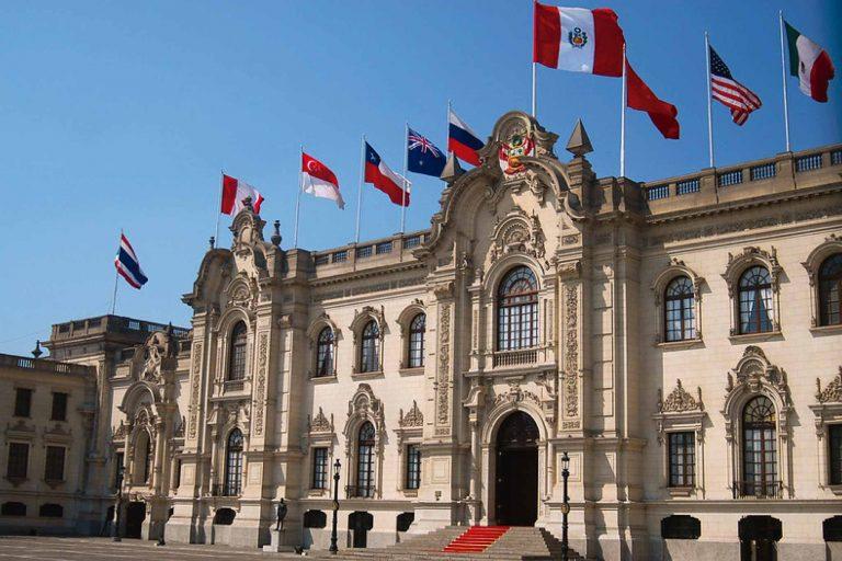 Seis presidentes en cinco años: cronología de una crisis cíclica en el Perú - Parte 2