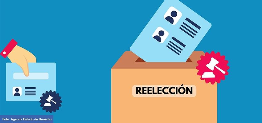 ¿Derecho humano a la reelección indefinida o descontrol de convencionalidad?