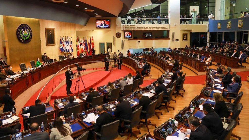 Destitución de jueces constitucionales. Crónica de una muerte anunciada del Estado de Derecho en El Salvador