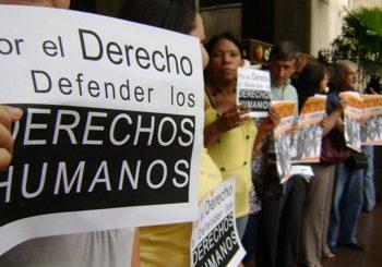 El derecho a defender derechos humanos como derecho autónomo en América Latina