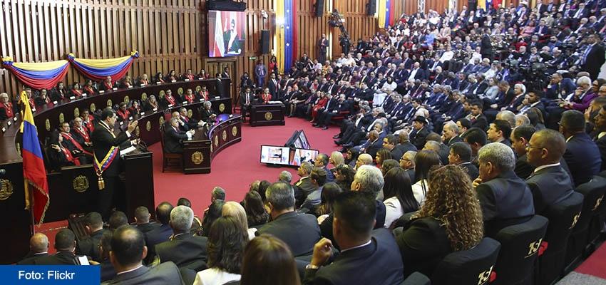 El indulto en Venezuela como forma de intervención en el poder judicial
