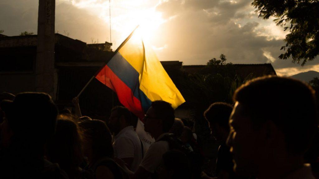 La protesta social, un pilar en incesante crecimiento de la democracia colombiana