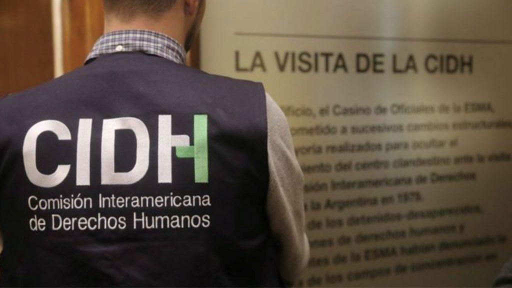 ¿Por qué es necesario que la CIDH pueda visitar Colombia en medio de la crisis?