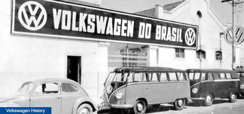 ¿Qué precio paga Volkswagen por colaborar con la dictadura brasileña?