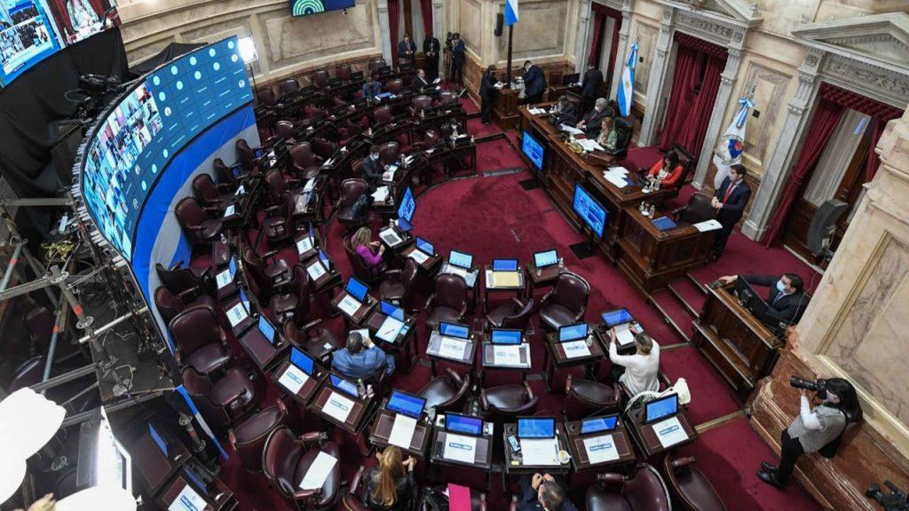 Juicio político a la Corte Suprema Argentina ¿Un ataque a la independencia judicial?