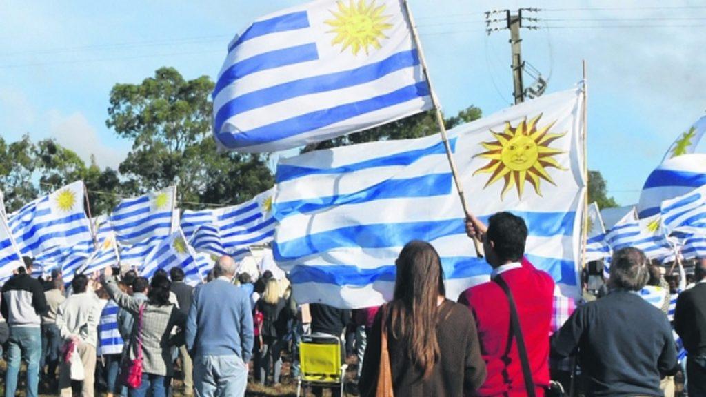 Seguridad pública o criminalización de la protesta en Uruguay
